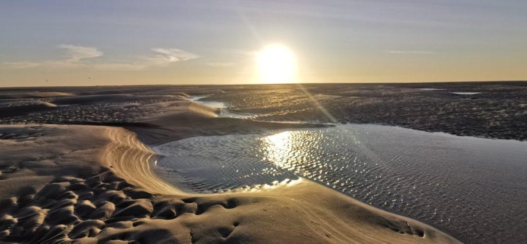 Wadlopen Schiermonnikoog