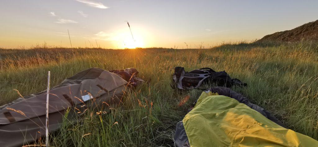 Wadlopen Schiermonnikoog overnachting
